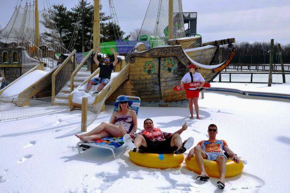 SFA Winter Fun 2