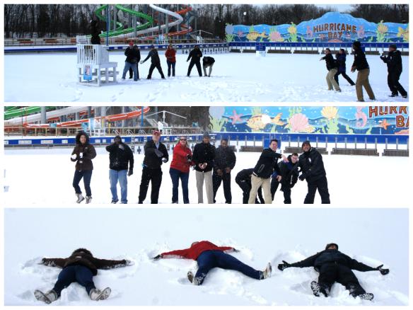 Winter Fun 3