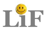 LiF Twitter