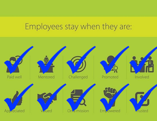 Employees Stay10