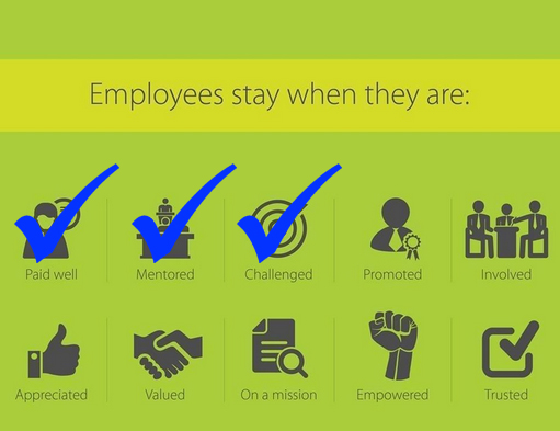Employees Stay3