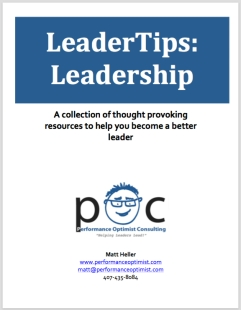 LT Leadership Cover
